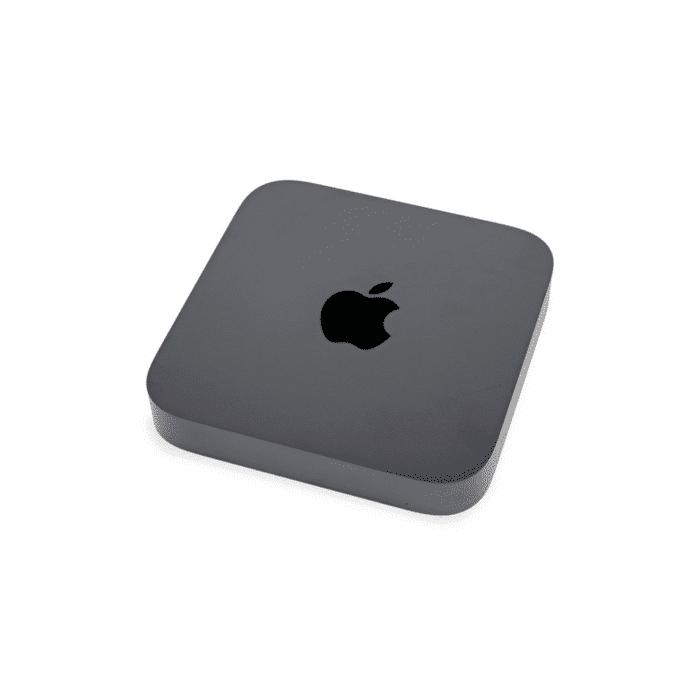 MAC MINI A1993 CORE I3 3.60GHZ RAM 8GB DISCO 256GB SSD WIFI/BLUETOOTH AÑO 2018 - MAC MINI A1993 B - R&M Portátiles