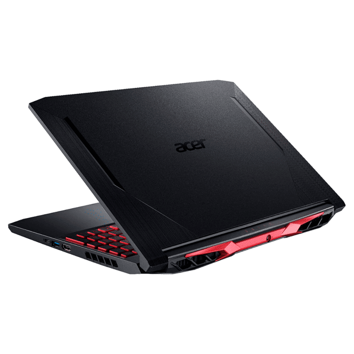 "LAPTOP ACER NITRO 5 AN515-55-56CV INTEL CORE I5 10300H RAM 12GB DISCO 512GB SSD VIDEO 4GB 15.6"" FHD WINDOWS 10 - NITRO 5 AN515 55 C - R&M Portátiles"