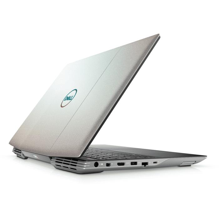 "LAPTOP DELL GAMING G5 5505 RYZEN 5 4600H RAM 8GB DISCO 512GB VIDEO 6GB 15.6"" FHD WINDOWS 10 - DELL GAMING G5 5505 2 - R&M Portátiles"