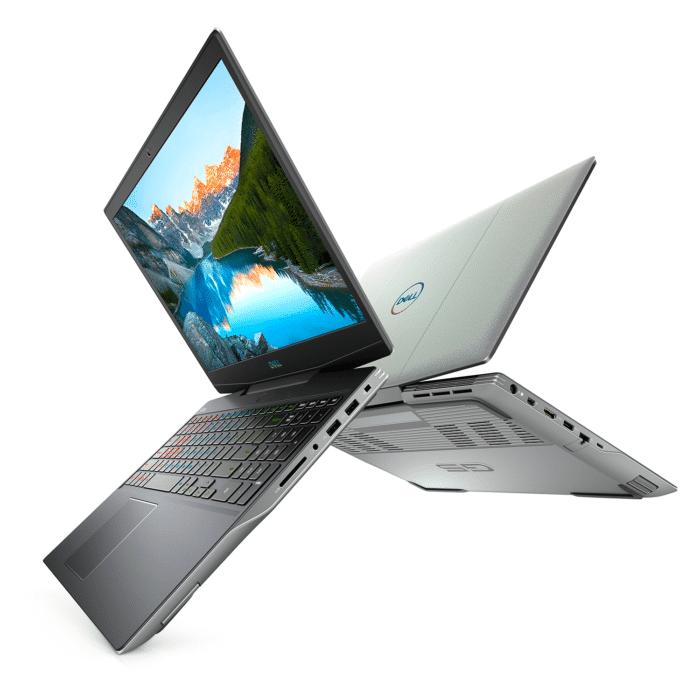 "LAPTOP DELL GAMING G5 5505 RYZEN 5 4600H RAM 8GB DISCO 512GB VIDEO 6GB 15.6"" FHD WINDOWS 10 - DELL GAMING G5 5505 4 - R&M Portátiles"