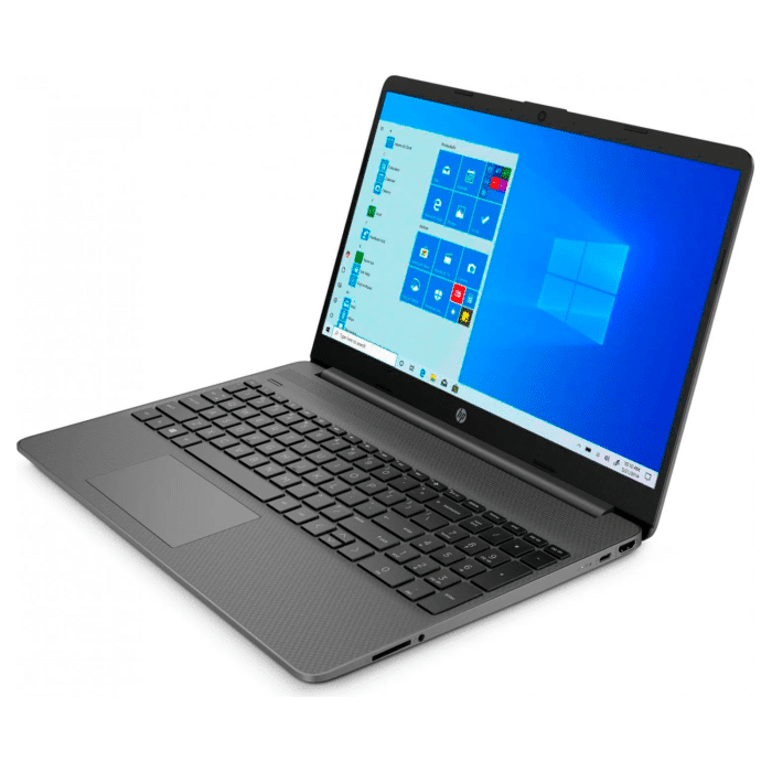 "LAPTOP HP 15-EF1021LA RYZEN 3 4300U RAM 4GB DISCO 256GB SSD 15.6"" HD FREEDOS - HP 15 EF1021LA 1 1 - R&M Portátiles"