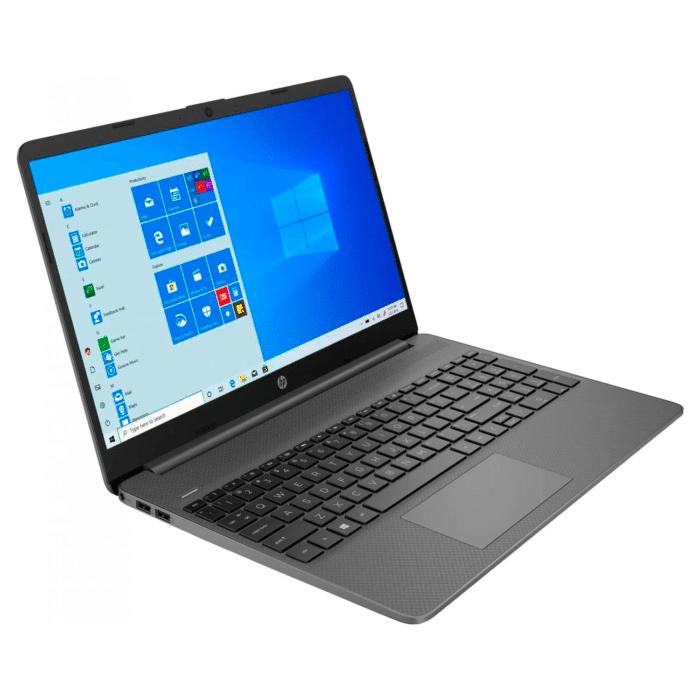 "LAPTOP HP 15-EF1021LA RYZEN 3 4300U RAM 4GB DISCO 256GB SSD 15.6"" HD FREEDOS - HP 15 EF1021LA 2 1 - R&M Portátiles"