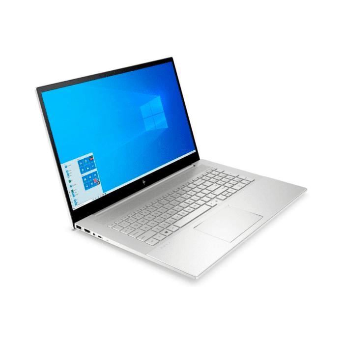 "LAPTOP ENVY 17T-CH000 INTEL CORE I7 1165G7 RAM 16GB DISCO 512GB SSD VIDEO 2GB 17.3"" FHD TACTIL WINDOWS 10 - HP Envy 17T 1 - R&M Portátiles"
