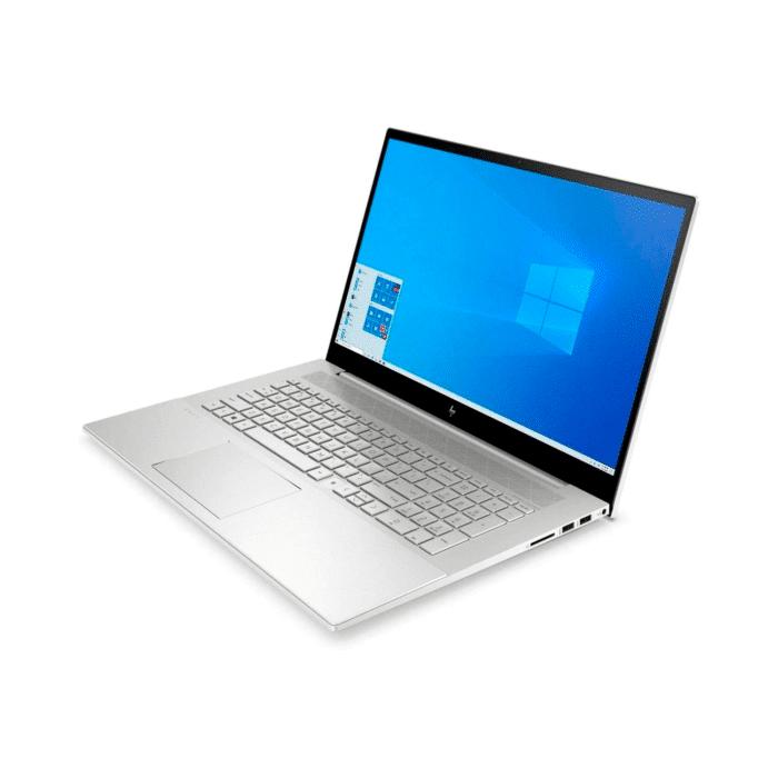 "LAPTOP ENVY 17T-CH000 INTEL CORE I7 1165G7 RAM 16GB DISCO 512GB SSD VIDEO 2GB 17.3"" FHD TACTIL WINDOWS 10 - HP Envy 17T 2 - R&M Portátiles"