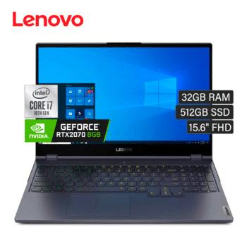 8 consejos para alargar la duración de la batería de tu laptop - LENOVO LEGION 7 - R&M Portátiles