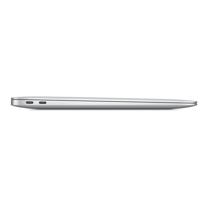 """MACBOOK AIR A2337 CHIP M1 RAM 8GB DISCO 256GB SSD 13.3"""" RETINA AÑO 2021 SILVER US - MacBook Air Silver 2020 3 - R&M Portátiles"""