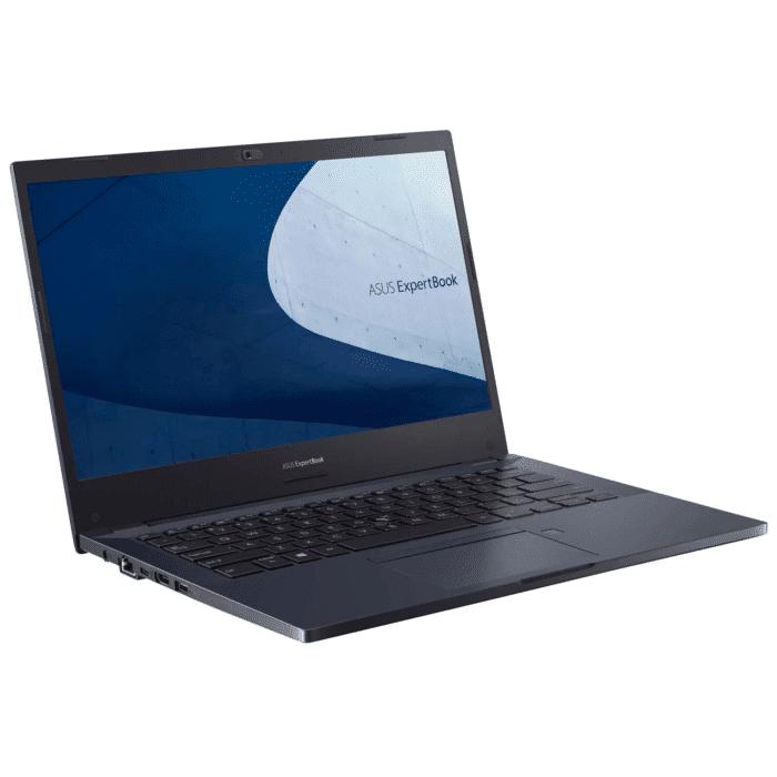 "LAPTOP ASUS P2451FA-EK2034 INTEL CORE I7 10510U RAM 8GB DISCO 512GB SSD 14"" FREEDOS - ASUS P2451FA 1 - R&M Portátiles"