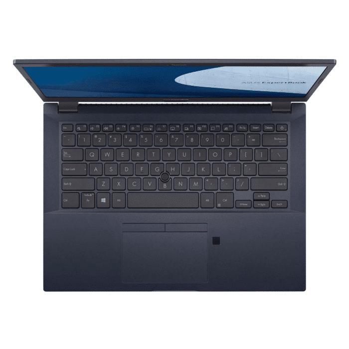 "LAPTOP ASUS P2451FA-EK2034 INTEL CORE I7 10510U RAM 8GB DISCO 512GB SSD 14"" FREEDOS - ASUS P2451FA 3 - R&M Portátiles"