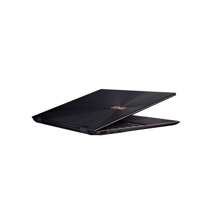 """LAPTOP ASUS ZENBOOK UX371EA-HL003T INTEL CORE I7 1165G7 RAM 16GB DISCO 1TB SSD 13.3"""" 4K TOUCH WINDOWS 10 - ASUS ZENBOOK UX371EA 3 - R&M Portátiles"""