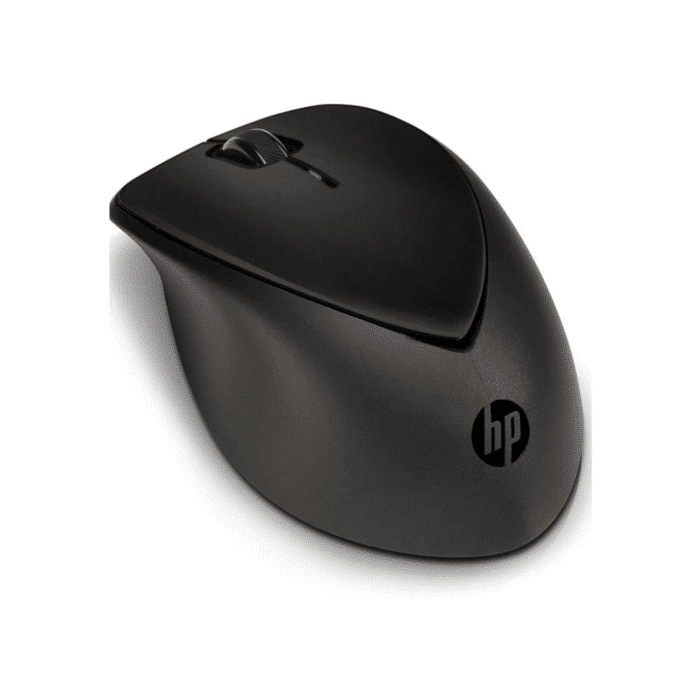 MOUSE HP COMFORT GRIP WIRELESS - MOUSE HP COMFORT GRIP 1 - R&M Portátiles